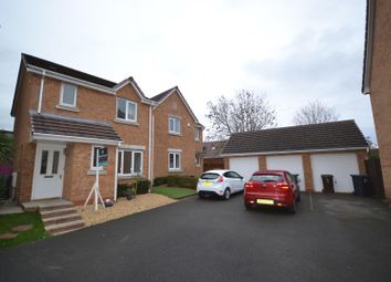 Thumbnail 3 bed detached house for sale in Harper Fold Close, Radcliffe, Manchester