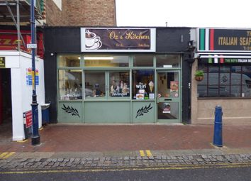 Thumbnail Restaurant/cafe for sale in Queen Street, Gravesend, Kent