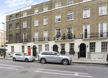 Thumbnail 10 bed terraced house for sale in Kendal Street, Hyde Park Estate, Westminster