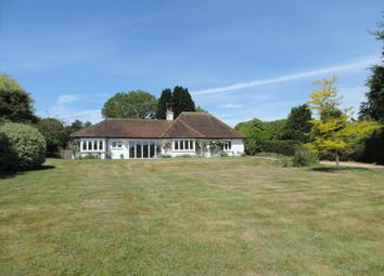 Weston Road, Upton Grey, Basingstoke, Hampshire RG25. 5 bed bungalow