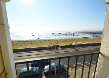 Thumbnail 2 bed flat for sale in Eastern Esplanade, Southend-On-Sea, Essex