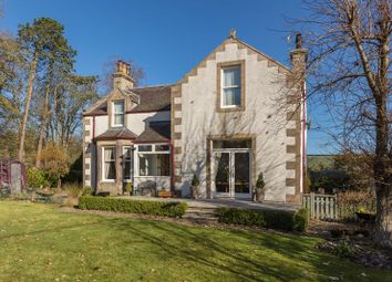 Thumbnail 3 bed detached house for sale in Biggar