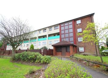 Thumbnail 2 bed maisonette for sale in Canmore Road, Glenrothes, Fife