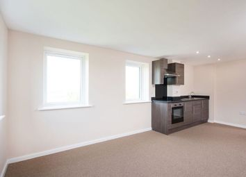 Thumbnail 1 bed flat to rent in Irving House, Station Road North, Newcastle