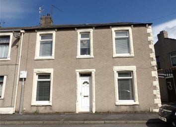 Thumbnail 2 bed end terrace house for sale in Bird Street, Workington, Cumbria