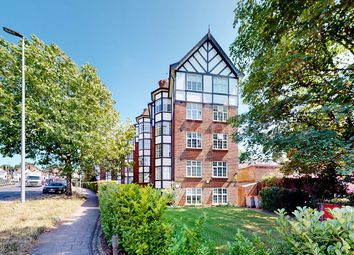 Thumbnail 3 bed flat for sale in Hendon Way, London