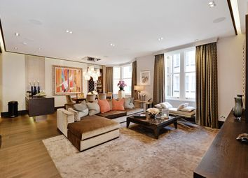 Thumbnail 2 bed flat for sale in Dover Street, Mayfair