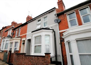 Thumbnail 2 bed terraced house for sale in Fitzwilliam Street, Rushden