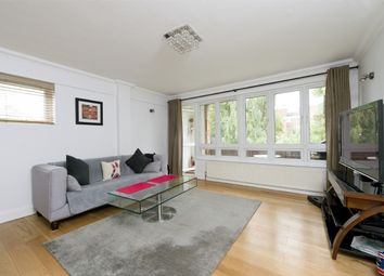 Thumbnail 3 bed flat to rent in Westmount Court, Corringway, Ealing, London