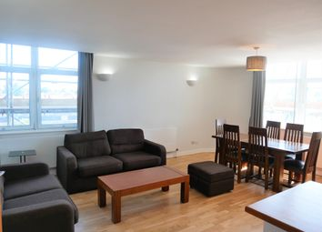 Thumbnail 3 bed flat to rent in Woodgrange House, Uxbridge Road/Ealing Common