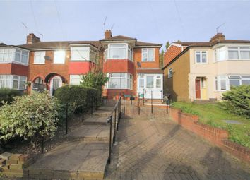 Thumbnail 3 bed end terrace house for sale in Lakeside Crescent, Barnet, Hertfordshire