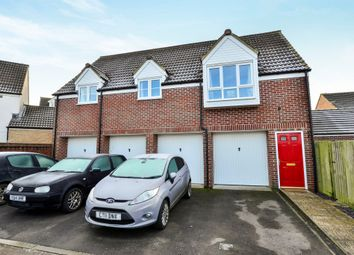 Thumbnail 2 bed property for sale in Wren Place, Gillingham