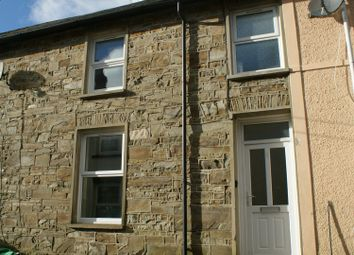 Thumbnail 2 bed terraced house for sale in Clifton Terrace, Llandysul, Ceredigion, 4By