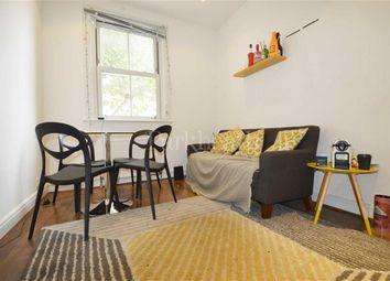 Thumbnail 4 bed flat to rent in Leighton Road, Kentish Town, London