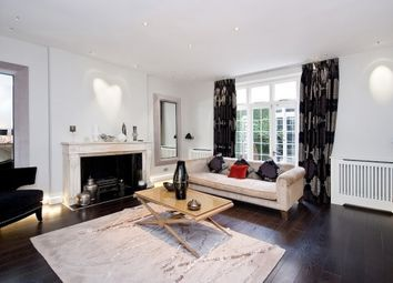 Thumbnail 2 bed flat for sale in Upper Belgrave Street, Belgravia