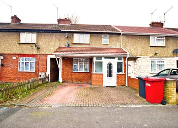 Thumbnail 3 bed terraced house for sale in Hatton Avenue, Slough