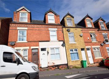 3 bed terraced house for sale in Jubilee Street, Sneinton, Nottinghamshire NG2