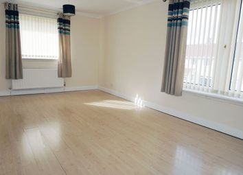 Thumbnail 2 bed flat for sale in Wardlaw Cresacent, Murray, East Kilbride