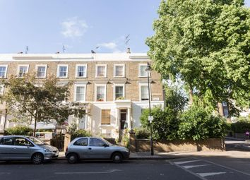 Thumbnail 2 bed maisonette to rent in Elmore Street, Islington, London