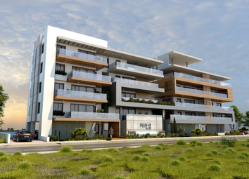 Thumbnail 2 bed apartment for sale in Alexandroupoleos, Larnaka, Larnaca, Cyprus