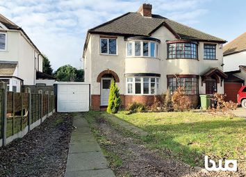 Thumbnail 3 bedroom semi-detached house for sale in 545 Stafford Road, Oxley, Wolverhampton