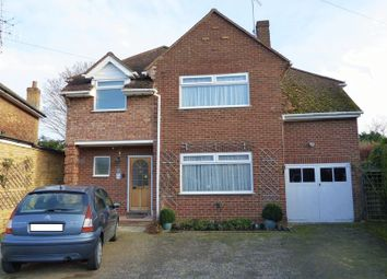 Thumbnail 4 bed detached house for sale in Hyde Green, Marlow