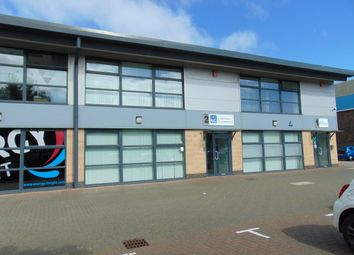 Thumbnail Office to let in Unit 2 Summit Business Park, Langer Road, Felixstowe