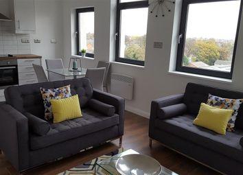 Thumbnail 2 bed flat to rent in Warwick Road, Acocks Green, Birmingham