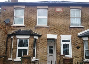 4 bed end terrace house to rent in Tachbrook Rd, Feltham TW14