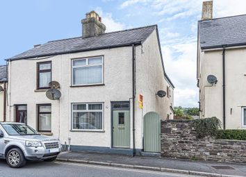 Thumbnail 3 bed cottage for sale in Newgate St, Brecon, Powys LD3,