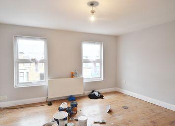 Thumbnail 3 bed flat to rent in Olinda Road, London