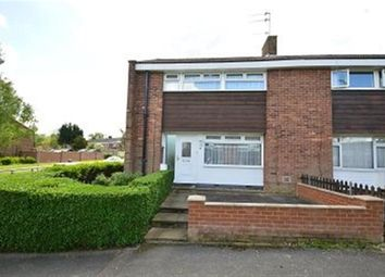 Thumbnail 3 bed property to rent in Lark Rise, Hatfield