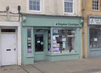 Thumbnail Retail premises to let in 337 High Street, Kirkcaldy