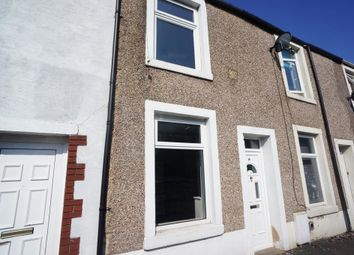 Thumbnail 2 bedroom terraced house to rent in Holden Street, Clitheroe
