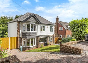 Searchwood Road, Warlingham, Surrey CR6. 4 bed detached house
