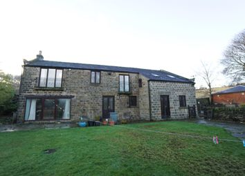 Thumbnail 4 bedroom detached house for sale in Roscoe Bank, Stannington, Sheffield