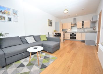 Pulse Court, Maxwell Road, Romford RM7. 2 bed flat
