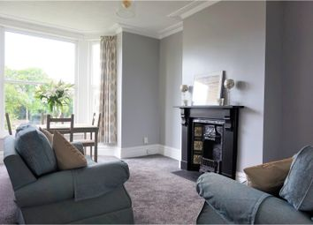 Thumbnail 2 bed flat for sale in Roundhay Mount, Leeds