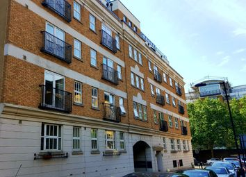 Thumbnail 1 bedroom flat for sale in Royal Tower Lodge, 40 Cartwright Street, London