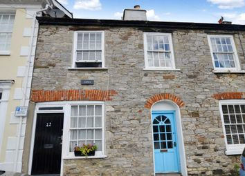 Thumbnail 1 bed terraced house to rent in Station Road, Buckfastleigh, Devon