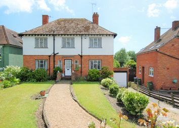 Thumbnail 4 bed detached house for sale in Seabrook Road, Hythe