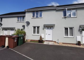 Thumbnail 2 bed property to rent in Bridge View, Plymouth