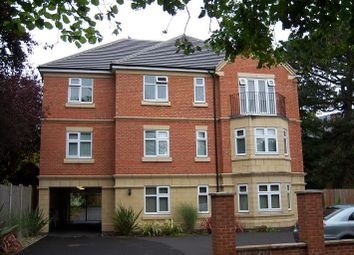 Thumbnail 2 bed flat to rent in Whitaker Road, New Normanton, Derby