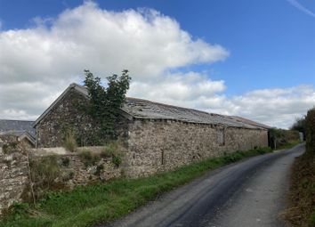 Thumbnail Land for sale in South Molton