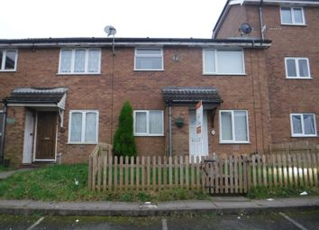 Thumbnail 1 bed flat to rent in Charlecote Park, Newdale, Telford