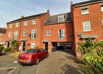 Thumbnail 2 bed maisonette for sale in Griffiths Way, Hucknall, Nottingham