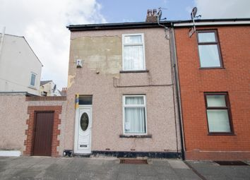 3 bed terraced house for sale in Kemp Street, Fleetwood FY7