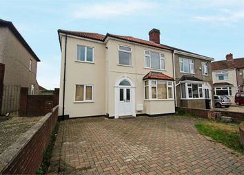 5 bed semi-detached house for sale in Rodney Walk, Bristol BS15