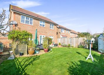 Thumbnail 4 bedroom detached house for sale in Atkinson Walk, Kennington, Ashford