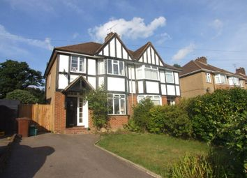 Thumbnail 3 bed semi-detached house to rent in Farmcombe Road, Tunbridge Wells